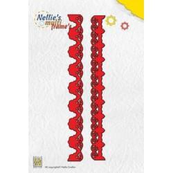 MFD028 / Nellie Snellen Multi Frame Die Border 3