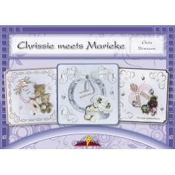 63 / Hobbydols 63 - Chrissie meets Marieke