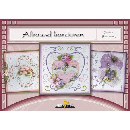 64 / Allround borduren Hobbydols