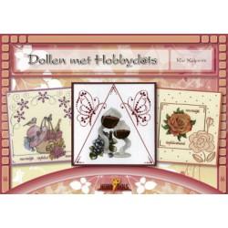066 / Dollen met Hobbydots