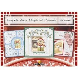 70 / Cosy Christmas Hobbydots & Pyramids