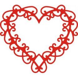 B144 / Celtic Heart