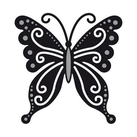 cr1205 / Craftables vlinder