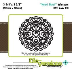 DVS-100 / Heart Burst