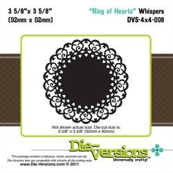DVS-098 / Ring of Hearts