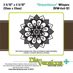 DVS-121 / Chrysanthemum