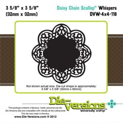 DVW-118 / Daisy Chain Scallop