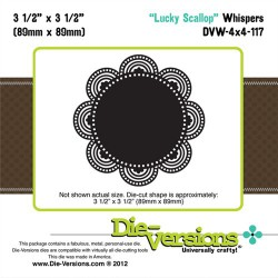 DVW-117 / Lucky Scallop