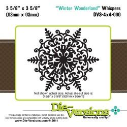 DVS-096 / Winter Wonderland