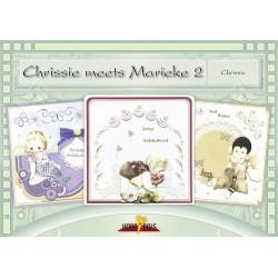 78 / Chrissie meets Marieke 2