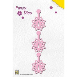 FD0010 / Fancy Dies Click Star