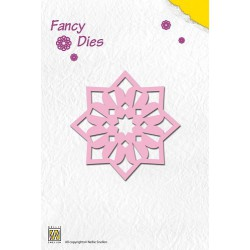 FD0008 / Fancy Die Star