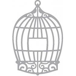 B198 / Bird cage / Vogelkooi