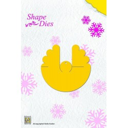SD007 / Shape Die Angel