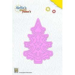 MFD045 / Christmas tree 2
