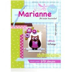 16 / Marianne doe