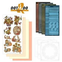 dodo-001 / Dot & do autumn