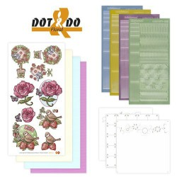 dodo-002 / Dot & do Floral