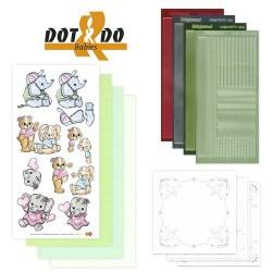 dodo-003 / Dot & do Babies