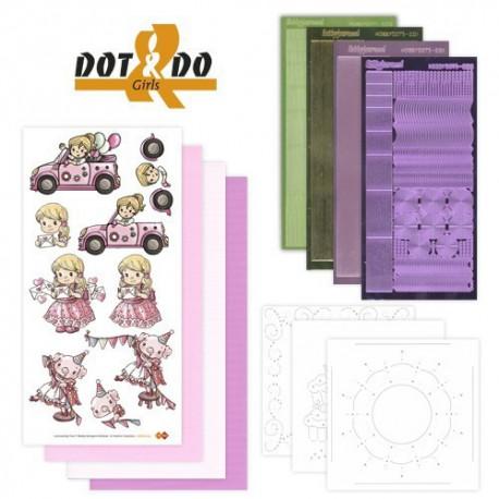dodo-004 / Dot & do Girls