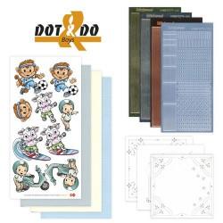 dodo-005 / Dot & do Boys