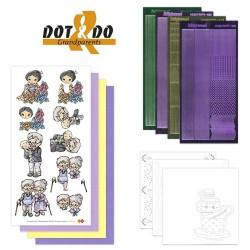 dodo-006 / Dot & do Grandparents