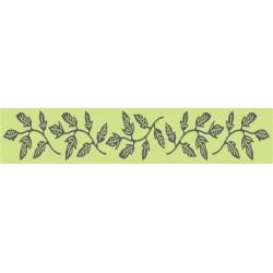 B178 / Flourish Leaf Strip - Blaadjes