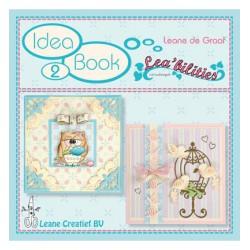 90.8701 / Idea book 2.Lea'bilities 4-languages