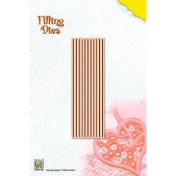 QD005 / Filling die strips