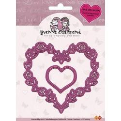 CDD10004 / Love Hearts