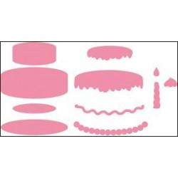 col1322 / set cake