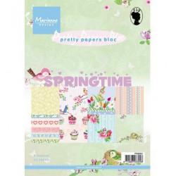 PK9091 / Spring time A5