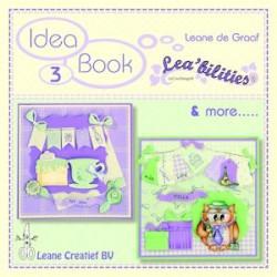 90.9098 / Idea book 3, Lea'bilities