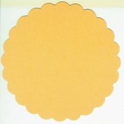 Bloemschijf 9 cm