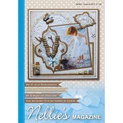 Nell002 / Magazine Nellie's summer 2013
