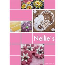 Nell001 / Magazine Nellie's spring 2013