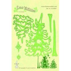 LCR45.8947 / Lea'bilitie® pine tree