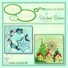 90.9326 / Idea Book 6 - Sticker Stars