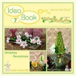 90.9333 / Idea Book 7 - Christmas Decorations