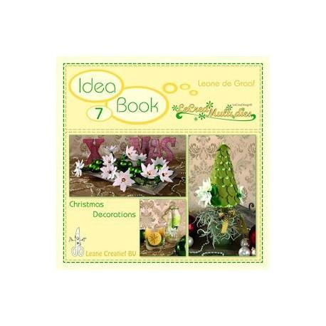 90.9333 / Idea Book 7 - Christmas Decorations