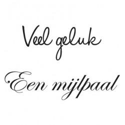 CS0882 / Veel Geluk(NL)