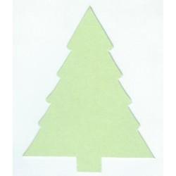 Kerstboom Groot 11 cm