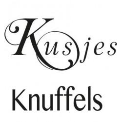 CS0887 / stempel kusjes / knuffels