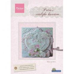 BR1401 / Petra's sierlijke kaarten