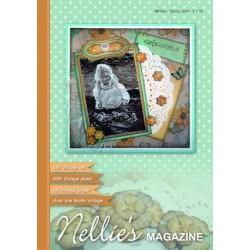 nell005 / Magazine Nellie`s Spring 2014