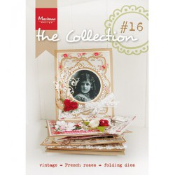 Nr.16 / the collection 16 april 2014