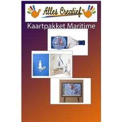 VADpkt002 / Maritime pakket