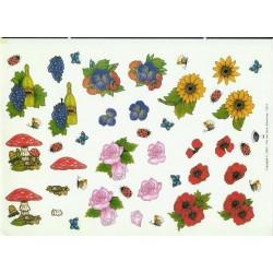 Bloemen Mini Nel van Veen 2211