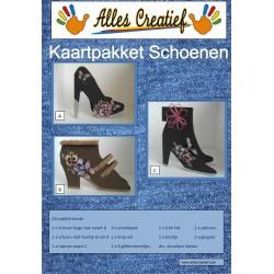 VADPKT003 / Schoenen pakket 2