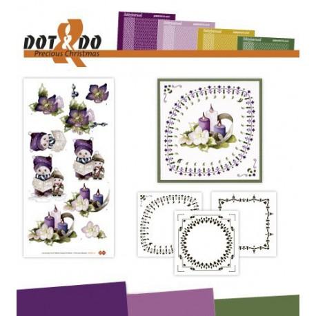 DODO-021 / precious marieke